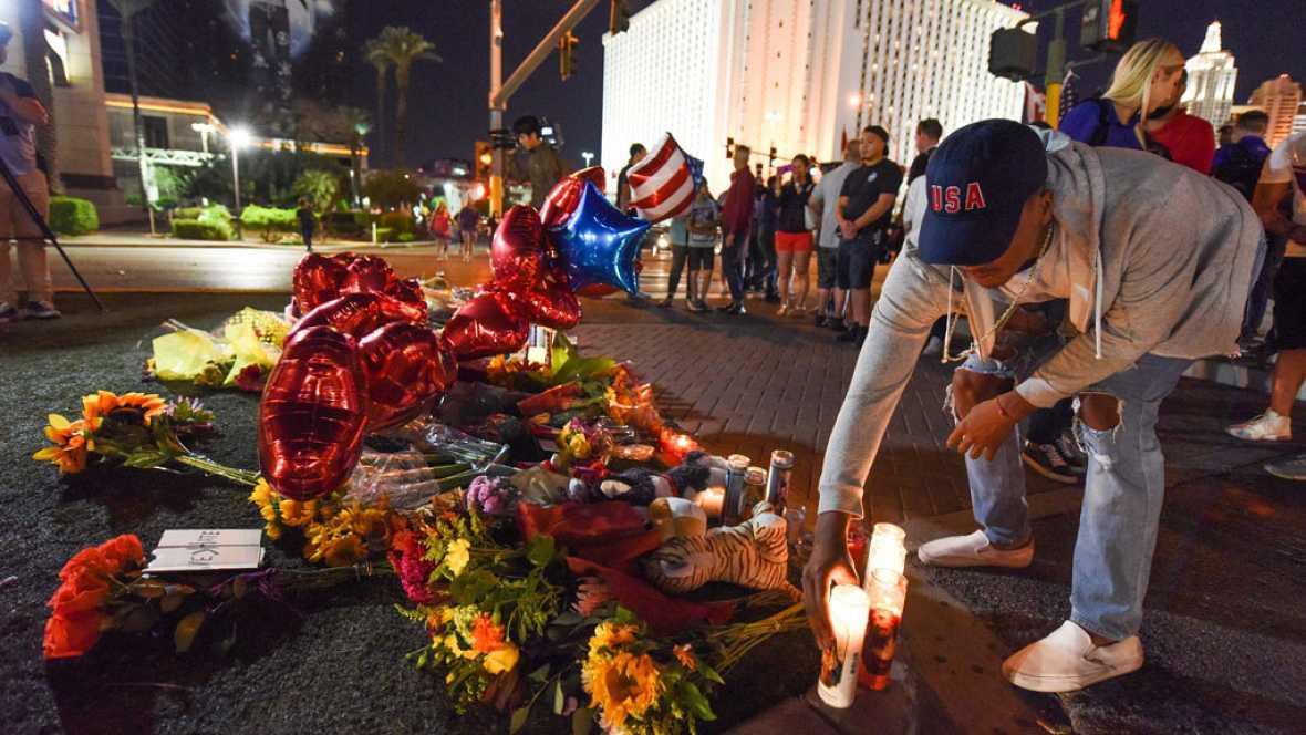 La matanza de Las Vegas fue cuidadosamente planificada por el tirador