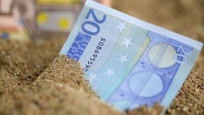 Según la Comisión, las arcas europeas dejan de ingresar al año  50.000 millones de euros por fraude en el IVA transfronterizo