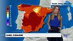 El tiempo en Andalucía - 04/10/17
