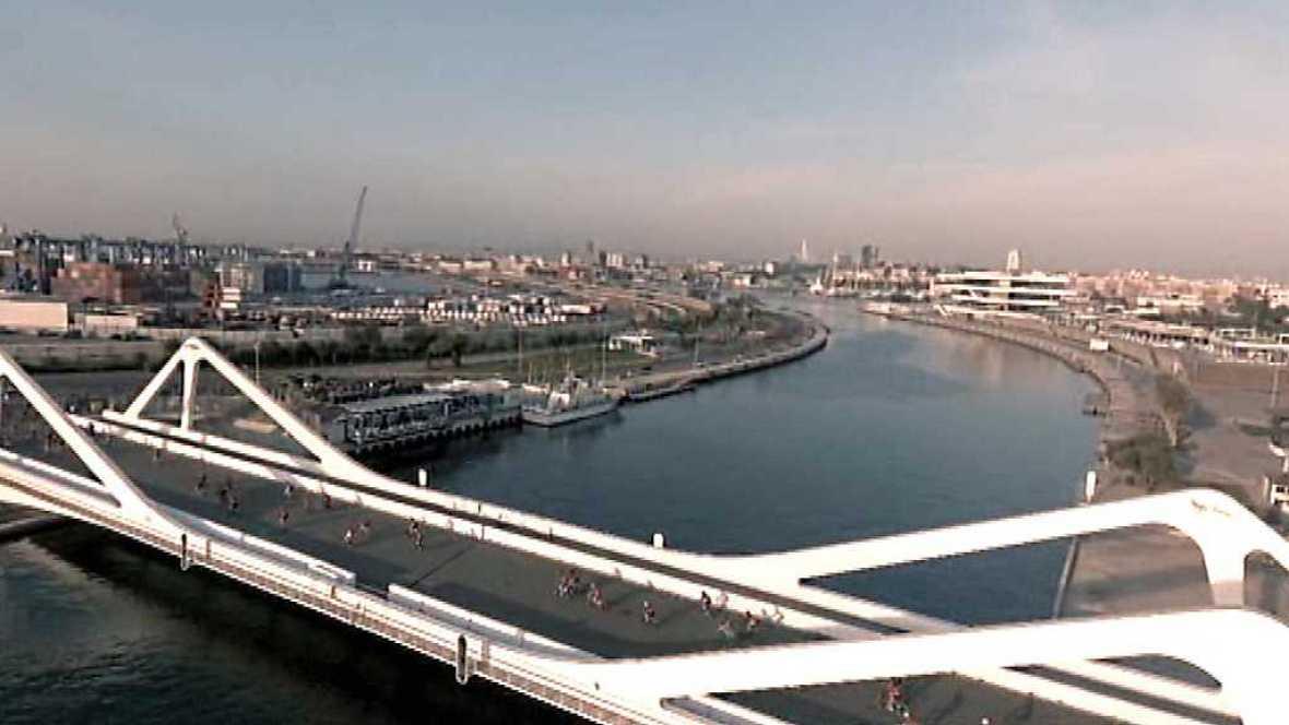Ciclismo - Marcha ciudad de Valencia - ver ahora