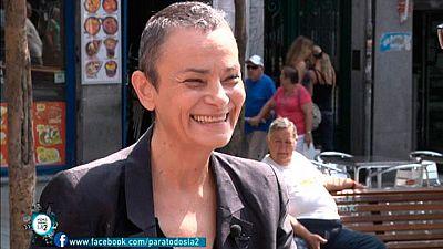 Para todos La 2 -  Antonella Broglia nos presenta a dos mujeres en la defensa del medio ambiente