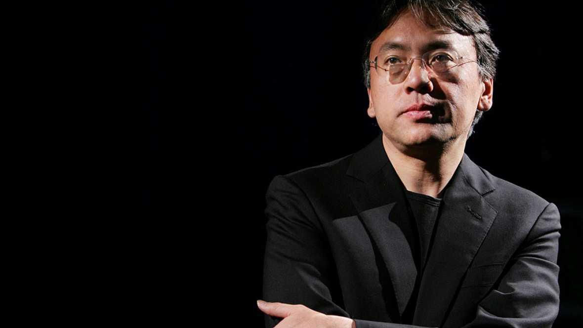 El británico Kazuo Ishiguro, premio Nobel de Literatura 2017