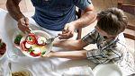 Esto me suena. Las tardes del Ciudadano García - Aitor Sánchez habla de ¿tan mal comen los niños en España?