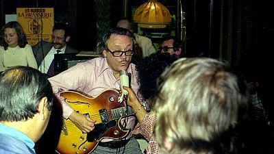 Jazz entre amigos - Toots Thielemans