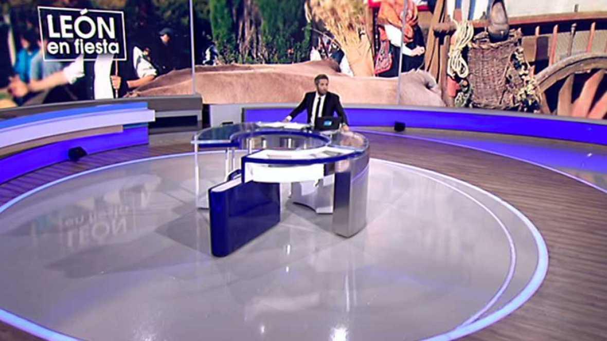 España Directo - 05/10/17 - ver ahora