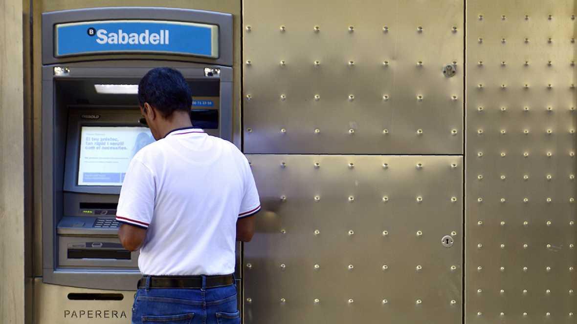 Banco Sabadell trasladará su sede social a Alicante ante una eventual declaración de independencia