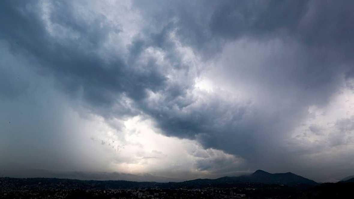 El viento y el oleaje afectará a cuatro provincias y predominará el tiempo estable en el resto de España