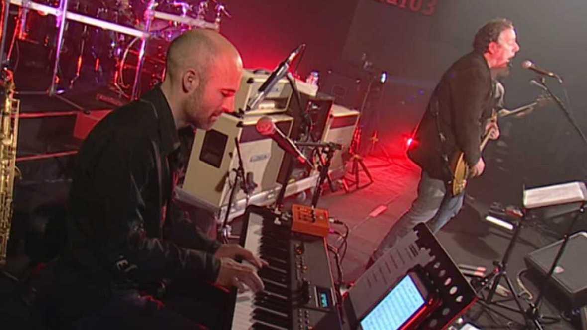 Los conciertos de Radio 3 - Revólver - ver ahora