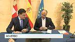 Castilla y León en 1' - 06/10/17