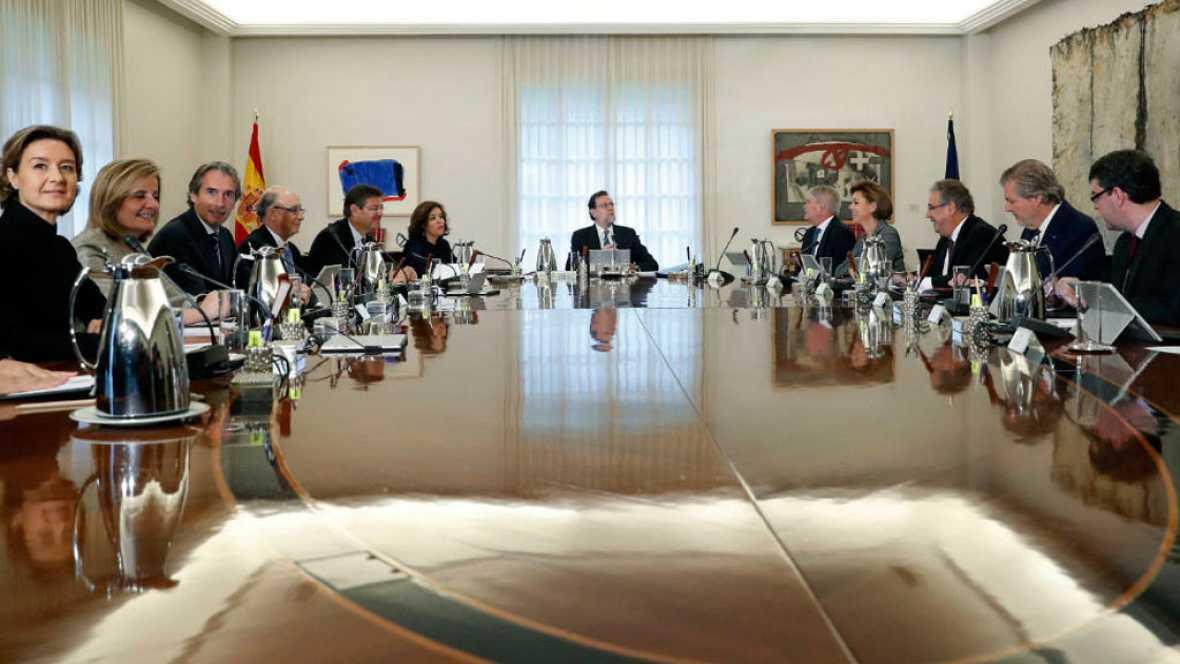 El Gobierno simplifica el traslado de la sede social para facilitar la salida de empresas de Cataluña