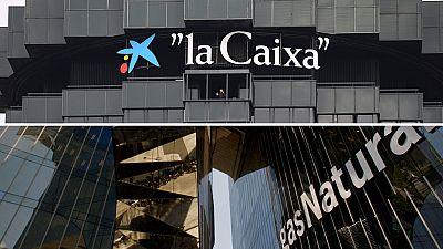 CaixaBank y Gas Natural trasladan su sede social fuera de Cataluña
