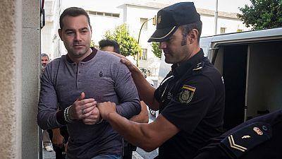 Declaran no culpable al acusado del doble crimen de Almonte