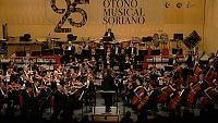 Los conciertos de La 2 - Otoño Musical Soriano (Parte 2) - ver ahora