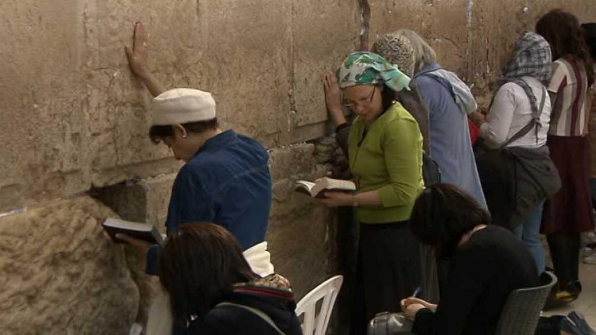 Shalom - Sucot, la fiesta de la verdadera alegría - ver ahora
