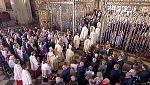 El día del Señor - Catedral de Toledo