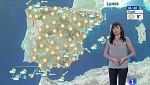 Cielos despejados y temperaturas altas en la mayor parte del país