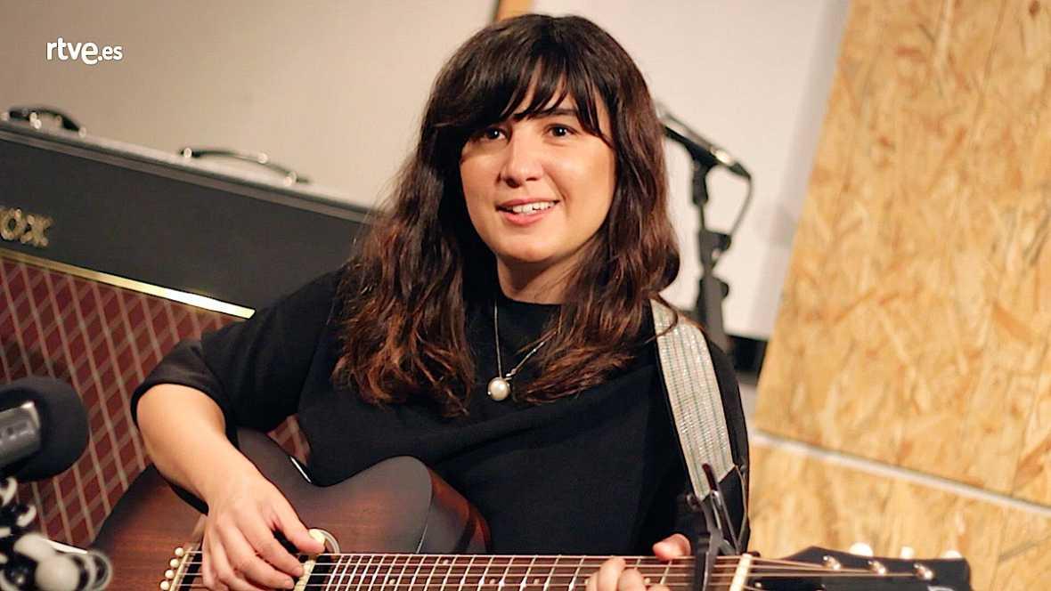 Backline - Joana Serrat, de Nashville a Neil Young - 10/10/17 - ver ahora