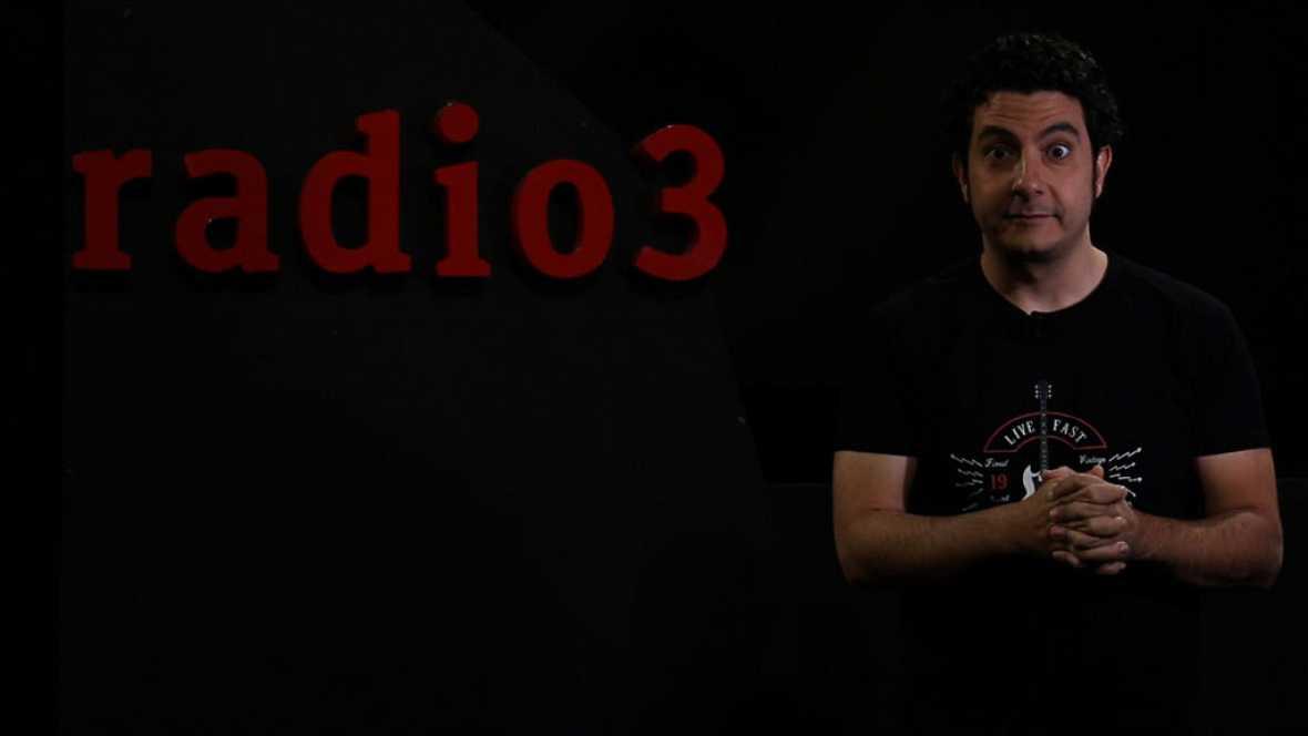 Alacarters - Los Conciertos de Radio 3 - Ver ahora