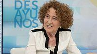 Los desayunos de TVE - Carmen Iglesias - ver ahora