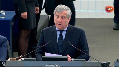 Parlamento - Otros parlamentos - La Eurocámara sobre el 1-O - 07/10/2017