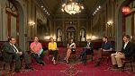 Parlamento - El debate - Cataluña tras el 1-O - 07/10/2017