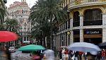 La Comunidad Valenciana en 2' - 09/10/17