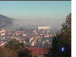 El tiempo en Asturias - 09/10/17