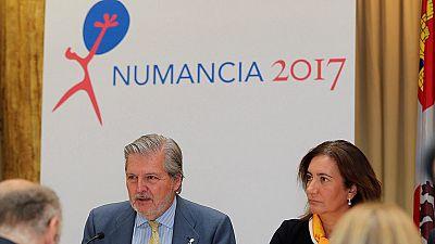 Este año se cumplen 2.150 años de la toma de Numancia por Roma
