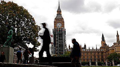 Reino Unido y la Unión Europea buscan un consenso mínimo en la quinta ronda negociadora sobre el 'Brexit'