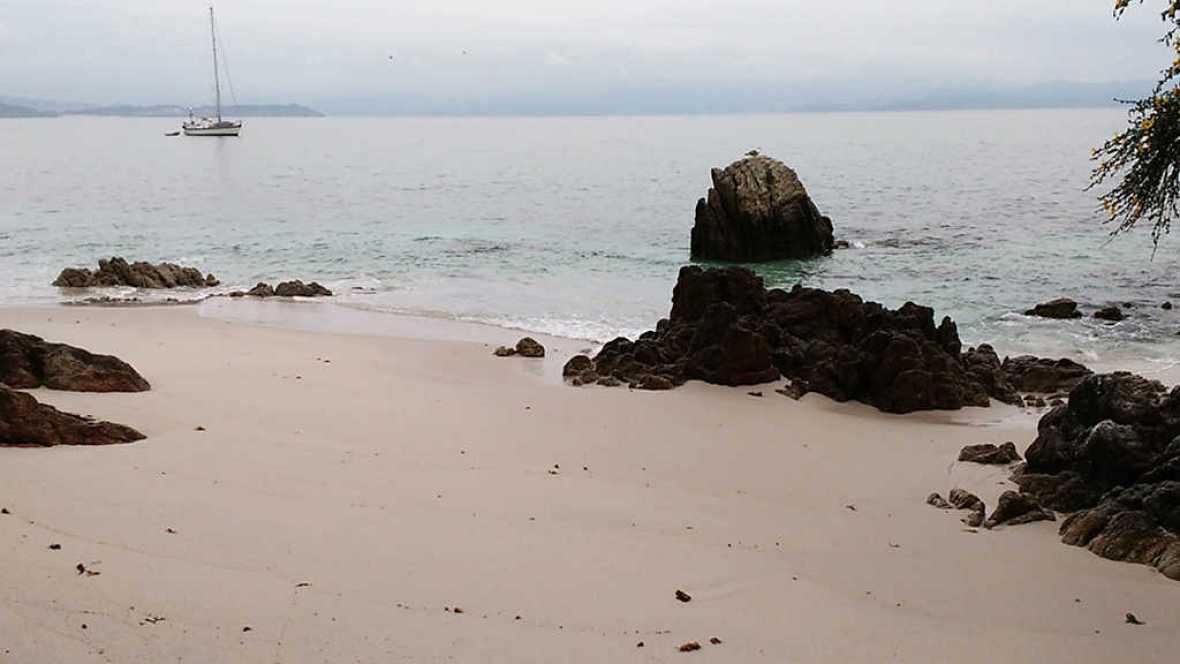 Crónicas - La isla humana - ver ahora