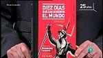 La Aventura del Saber. Libros recomendados. 'Diez días que sacudieron al mundo'