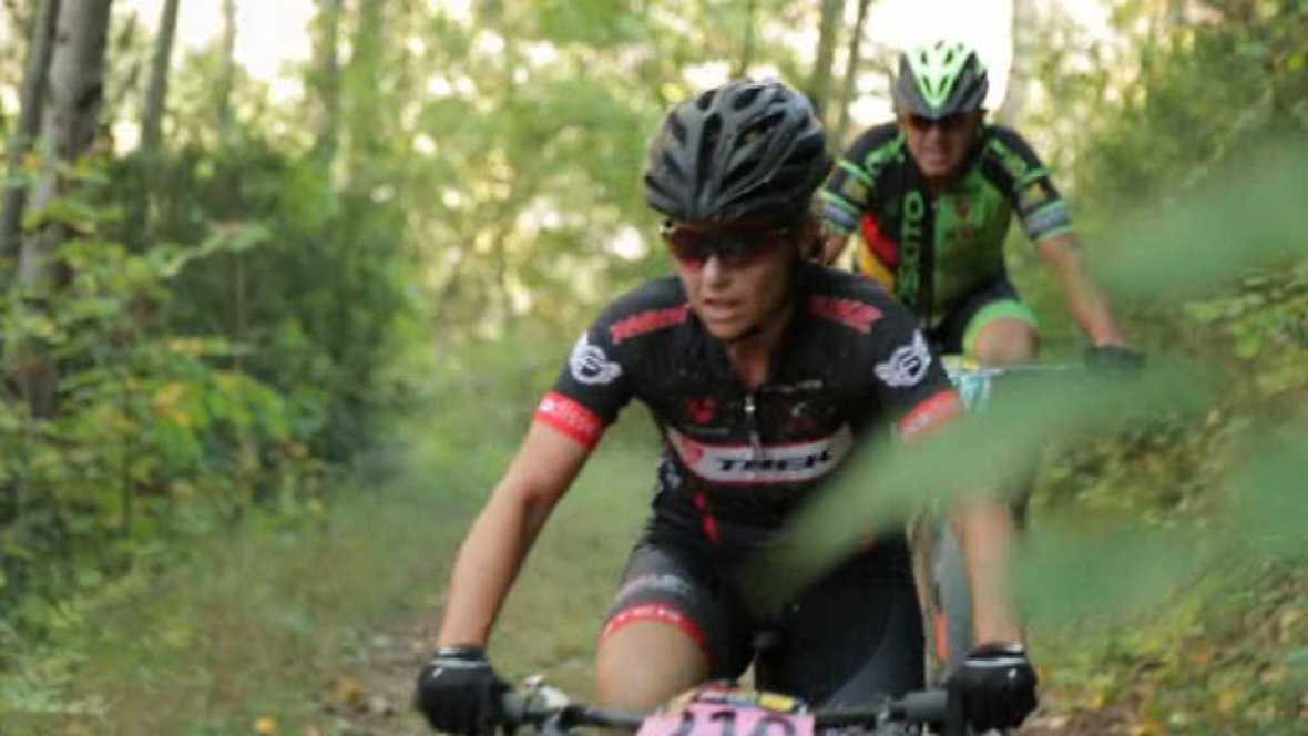 Mountain Bike - Cataluña Bike Race - ver ahora