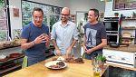 Torres en la cocina - Iker Morán nos habla sobre el nuevo chocolate rosa