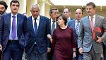 Especial informativo - Sesión de Control al gobierno en el Senado