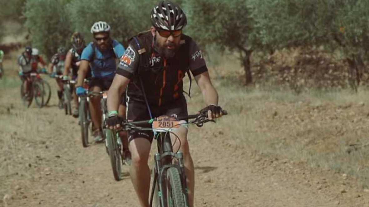 Mountain Bike - Talajara BPRO - ver ahora