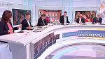 Los desayunos de TVE - 11/10/17 - Primera parte