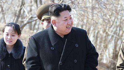 Corea del Norte roba información secreta de Corea del Sur, incluido un supuesto plan para acabar con Kim Jong-un