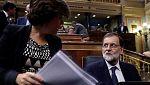 Especial informativo - Pleno del Congreso de los Diputados