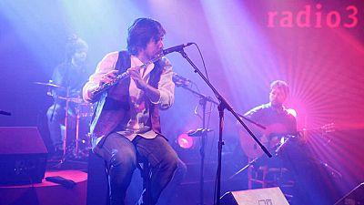 Los conciertos de Radio 3 - Sergio de Lope - ver ahora