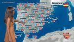 Tiempo estable y temperaturas altas en Canarias