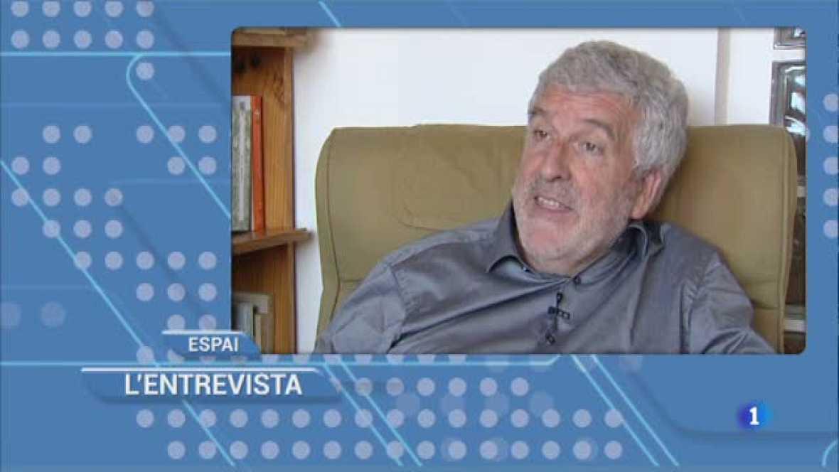 L'Entrevista - Gregorio Luri