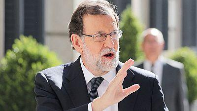El Gobierno cree que si Puigdemont declara que no proclamó la independencia se volvería a la legalidad