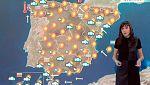 Temperaturas significativamente altas, especialmente en Canarias