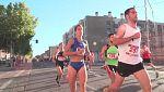 Atletismo - Carrera Villa de Aranda. Festival del Running