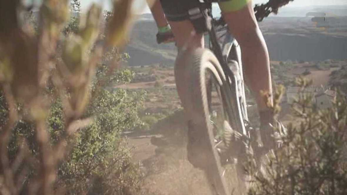 Mountain Bike - Tierra Estella Epic - ver ahora