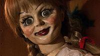 Días de cine - Annabelle: Creation