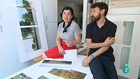 Atención obras - Los fotógrafos Bleda y Rosa son los protagonistas de la primera exposición temporal del espacio Bombas Gens en Valencia