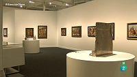 Atención obras - El mundo de Giorgio de Chirico