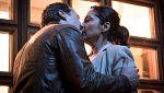Estoy Vivo - Bea ve como Santos besa a su madre