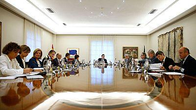 """El Gobierno a Puigdemont: """"El diálogo no hay que exigirlo, sino practicarlo"""""""